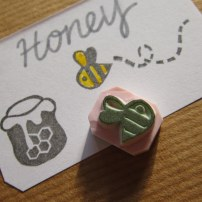 honey and bee set-2